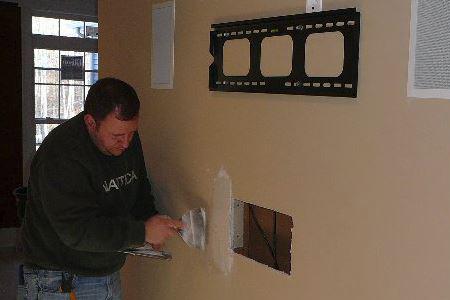 TV Installation & Mounting